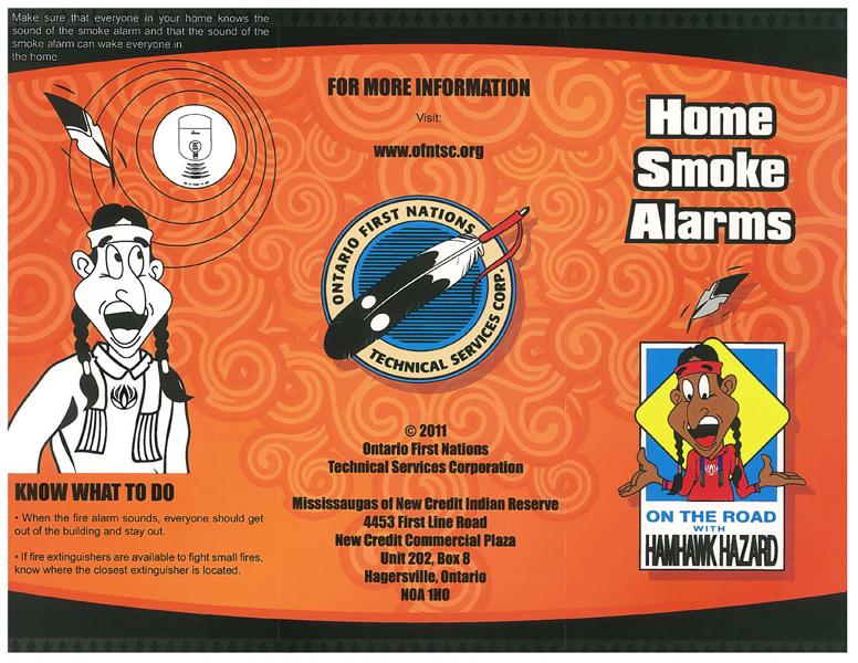 House Smoke Alarms